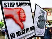korupsie