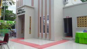 Masjid Nurul Jihad
