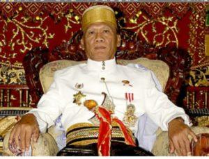 Andi Maradang Makkulau Datuk Luwu