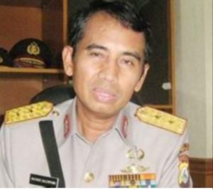 Mathius Salempang mantan kapolda sulsel
